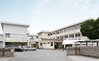 田代中学校